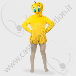 Costume Titti il canarino