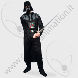 Costume Star Wars Darth Fenner