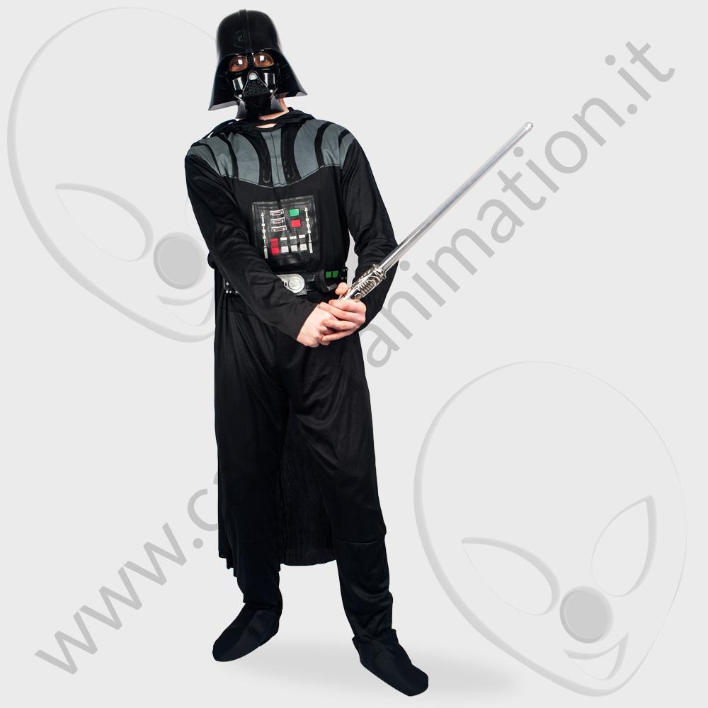 Costume Star Wars Darth Fenner