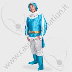 Costume Principe Azzurro