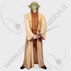 Costume Star Wars Jedi Maestro Joda