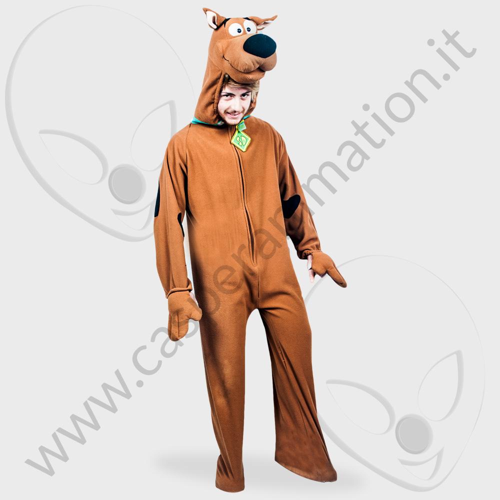 Costume Scooby Doo