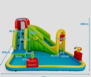 piscinetta GAME