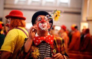 clown bolle