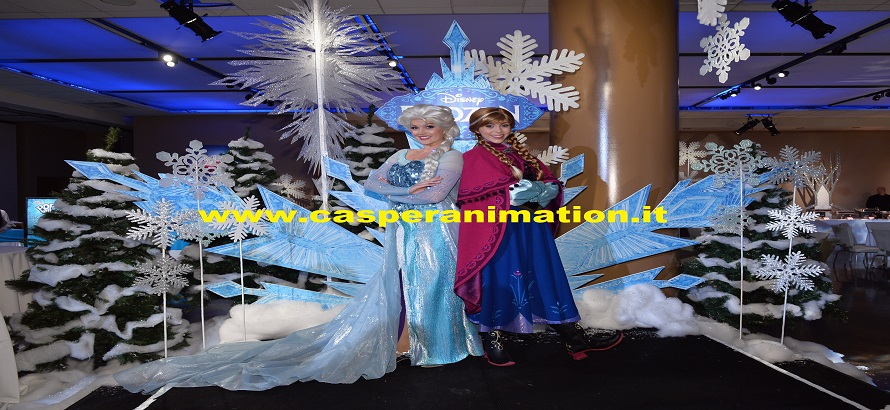 "The World Premiere Of Walt Disney Animation Studios' ""Frozen"" – After Party"