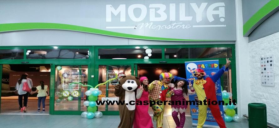 animazione centri commerciali (2)