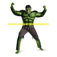 hulk costume