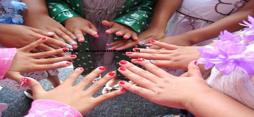 nail-party