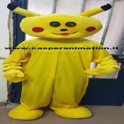 Mascotte Pokemon