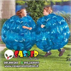 bumber ball 2