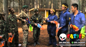 paint ball casper 5
