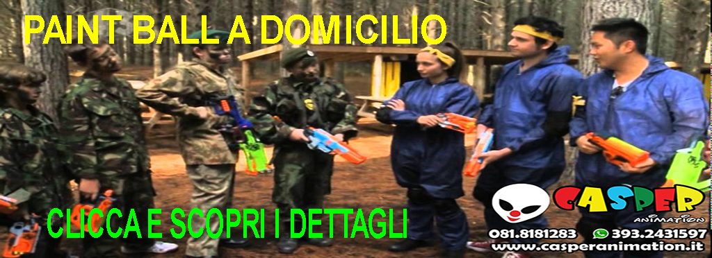 slide paintball